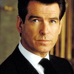 Photo: Pierce Brosnan
