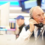 Celebrities Answer Phones for Charity Trades