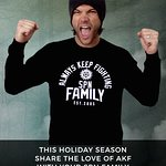 Jared Padalecki Launches Holiday Fundraising Campaign