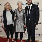 Glenn Close Honored At WebMD Health Hero Awards