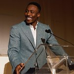 New York Jets Wide Receiver Brandon Marshall Honored By NAMI-NYC Metro