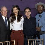 Michael Bloomberg And will.i.am Honored For Advancing STEM Education In Underserved Communities