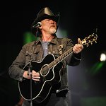 Trace Adkins Performs At Vets Rock Concert