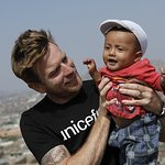 Photo Exhibition Celebrates 20 Years Of Stars Helping Children
