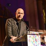 John Varvatos Honored By Samuel Waxman Cancer Research Foundation
