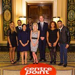 Duke Of Cambridge Launches Centrepoint Awards