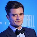 Orlando Bloom Honored At Star-Studded UNICEF Snowflake Ball