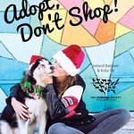 Ireland Baldwin Says Adopt, Don't Shop