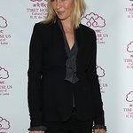 Uma Thurman Attends 13th Annual Tibet House US Auction