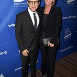J.J. Abrams Attends Star-Studded Beat The Odds Awards
