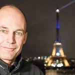 Bertrand Piccard Named UN Environment Programme Goodwill Ambassador