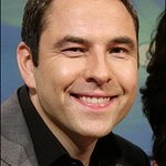 Photo: David Walliams