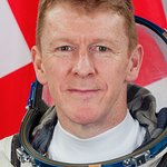 Astronaut Tim Peake Runs Marathon In Space For Prince's Trust