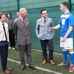 Ant And Dec Present Documentary On Prince Charles' Charity Work