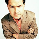 Jimmy Carr: Profile