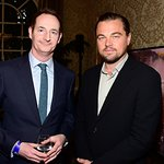 Stars Attend BAFTA Los Angeles Tea Party
