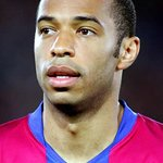 Thierry Henry: Profile