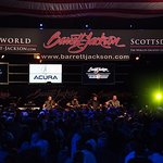 Zac Brown Band Headlines Barrett-Jackson's 45th Anniversary Scottsdale Gala
