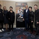 Mike Tindall Supports Nordoff Robbins Music Therapy