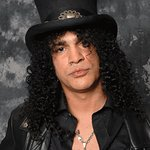 Slash To Shred Cancer At Charity Gig