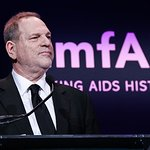 amfAR Honors Harvey Weinstein At Star-Studded New York Gala