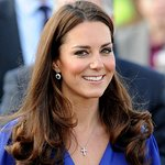 Duchess Of Cambridge Named Patron Of Evelina London Children's Hospital