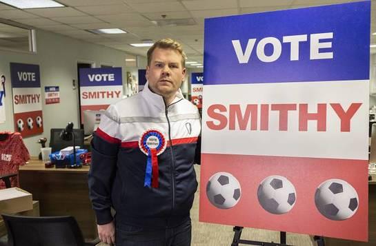 Vote Smithy