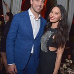 Olivia Munn Co-Hosts Star-Studded Toast To Young Hollywood