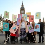 Lily Cole Urges World Leaders To Take Action On Global Illiteracy Crisis