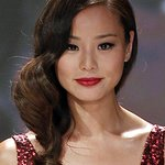 Actress Jamie Chung Encourages Pet Adoption