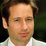 David Duchovny Launches Lick My Face Campaign