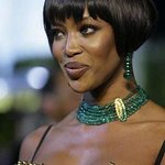 Naomi Campbell Announces Celebrity Charity Shop