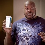 Shaquille O'Neal Promotes Responsible Drinking