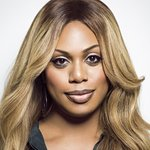 Laverne Cox Releases Song To Celebrate Pride Month