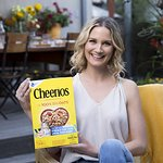 Jennifer Nettles Leads 2016 Outnumber Hunger Campaign