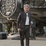 Harrison Ford To Auction Iconic Jacket From Star Wars: The Force Awakens