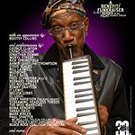 Stars To Perform At Benefit Concert For Bernie Worrell