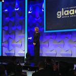 27th Annual GLAAD Media Awards Honors Stars