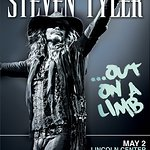 Steven Tyler To Go Out On A Limb For Charity