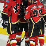 Classic Calgary Flames Reunite For MusiCares