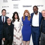 Stars Attend MPTF Reel Stories, Real Lives Event