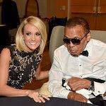 Stars Attend Muhammad Ali's Celebrity Fight Night XXII