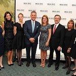 Mental Health Association of New York City Honors Patrick J. Kennedy