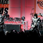 KISS Performs At Star-Studded Race To Erase MS Gala
