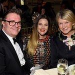 Drew Barrymore Honored At ASPCA Bergh Ball