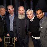 Food Bank For NYC Hosts Star-Studded Annual Can-Do Awards Dinner