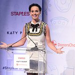 Staples and Katy Perry Reunite to Help Teachers Bring Learning to Life
