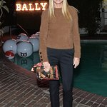 Stars Attend Bally's Dinner Celebrating New Flagship Store In Los Angeles