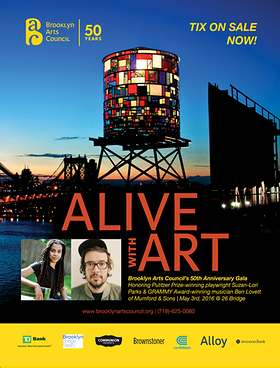 Alive With Art