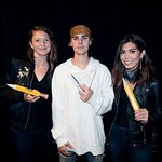 Justin Bieber Named Pencils Of Promise Ambassador